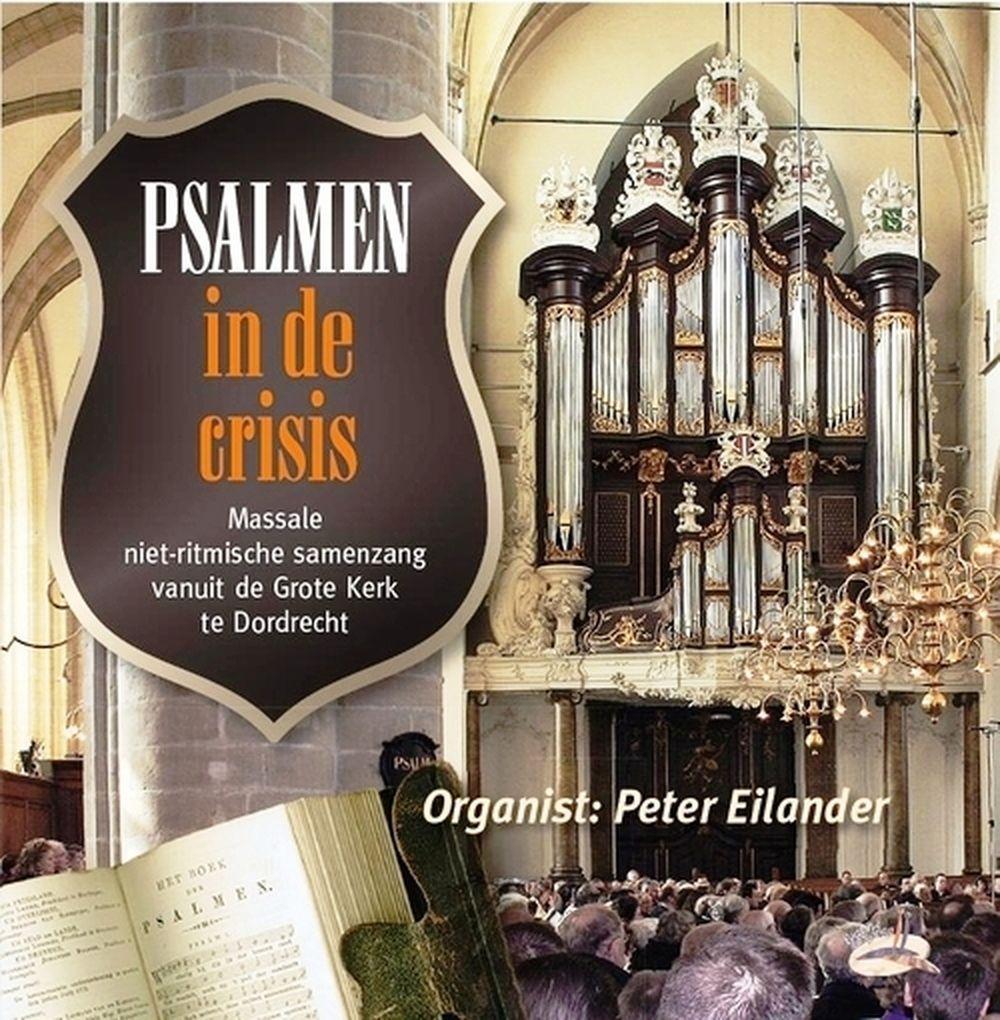 Psalmen in de crisis