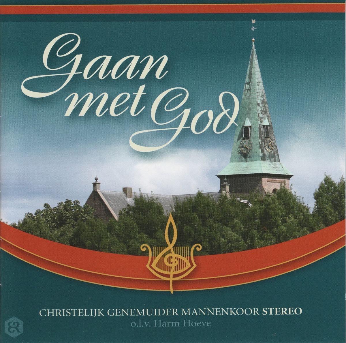 Gaan met God