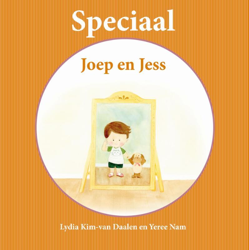 Joep & Jess - Speciaal