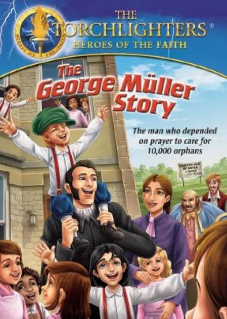 Het verhaal van George Muller