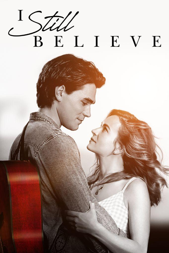 I Still Believe (Bluray)