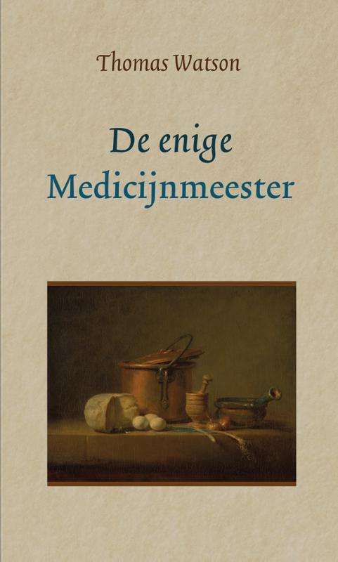 De enige Medicijnmeester