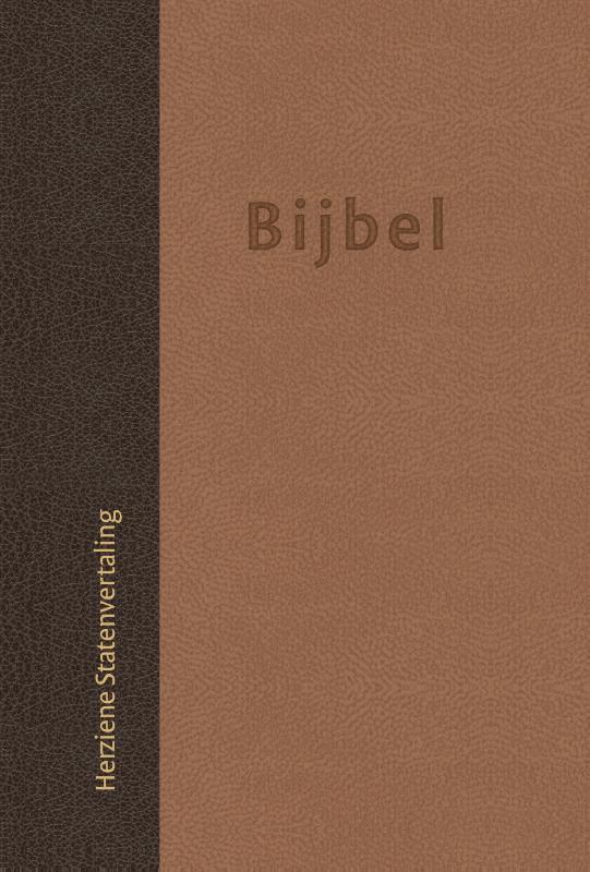 Huisbijbel (HSV) - hardcover