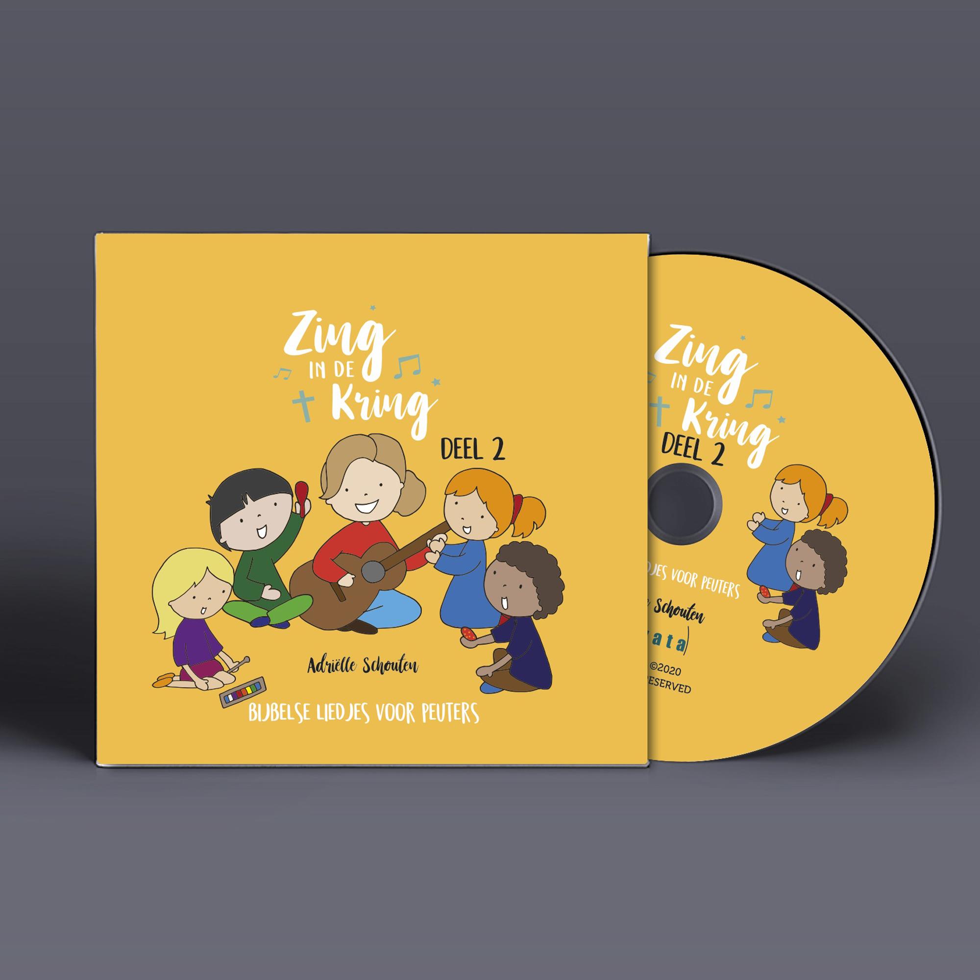 Zing In De Kring (Deel 2)