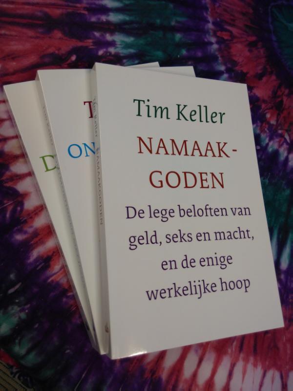 Voordeelpakket Tim Keller