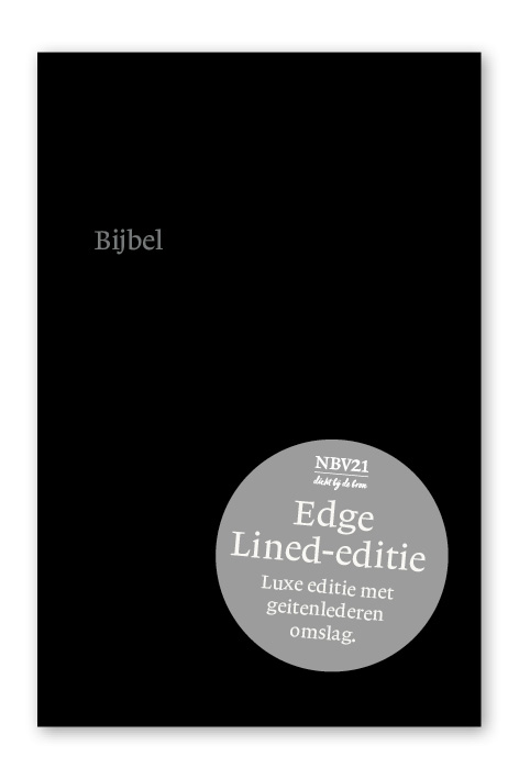 NBV21 Edge Lined-editie