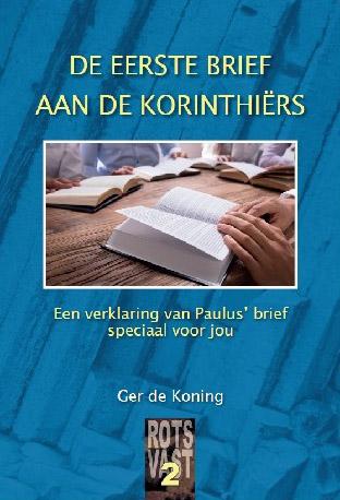De eerste brief van Paulus aan de Korinthiërs
