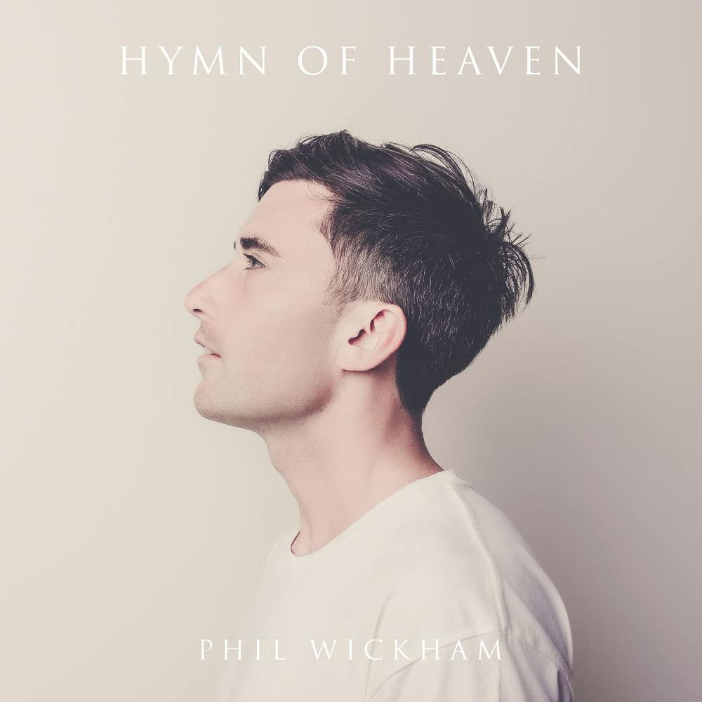 Hymn of Heaven (CD)