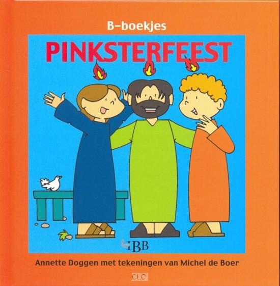 Pinksterfeest
