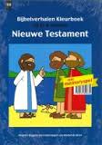 Bijbelverhalen Kleurboek