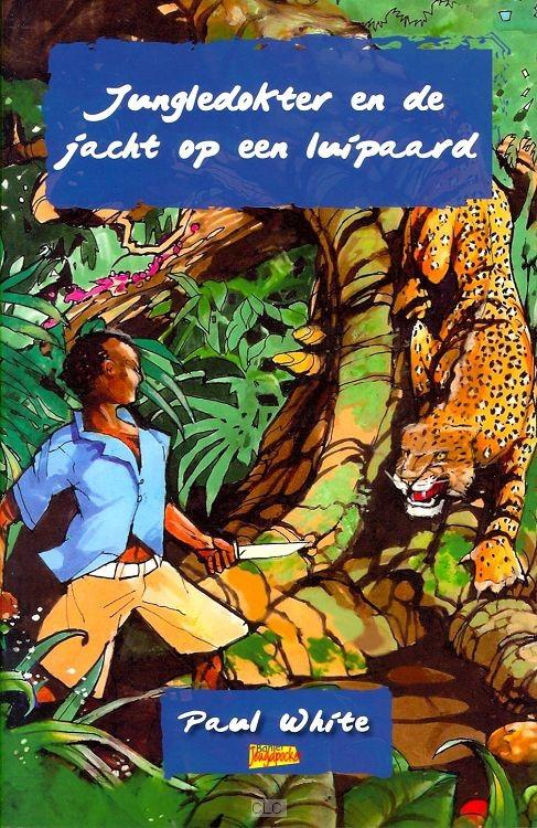 Jungle dokter en de jacht op een luipaard