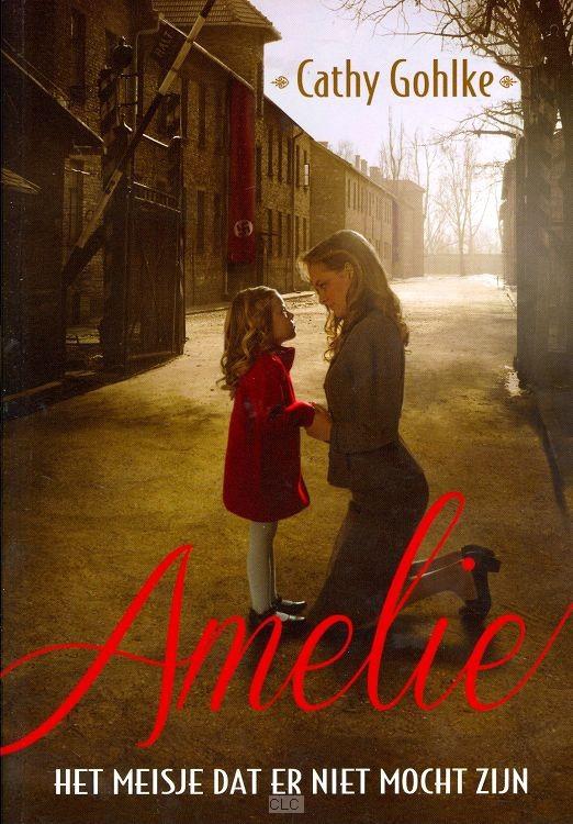 Amelie, het meisje dat er niet mocht zijn