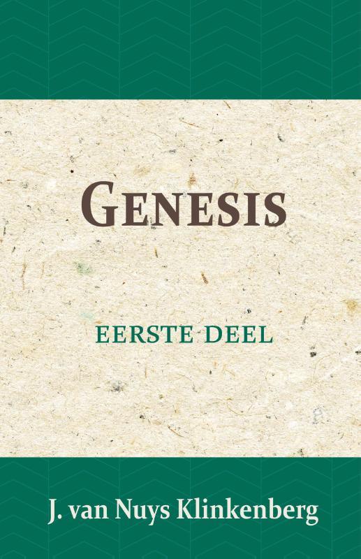 Bijbelverklaring Genesis