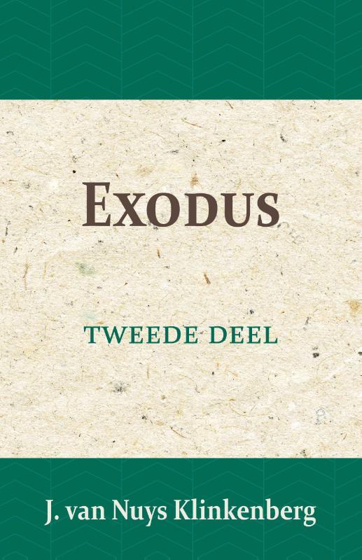 Bijbelverklaring Exodus