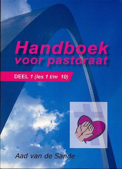 Handboek voor pastoraat (Deel 1)