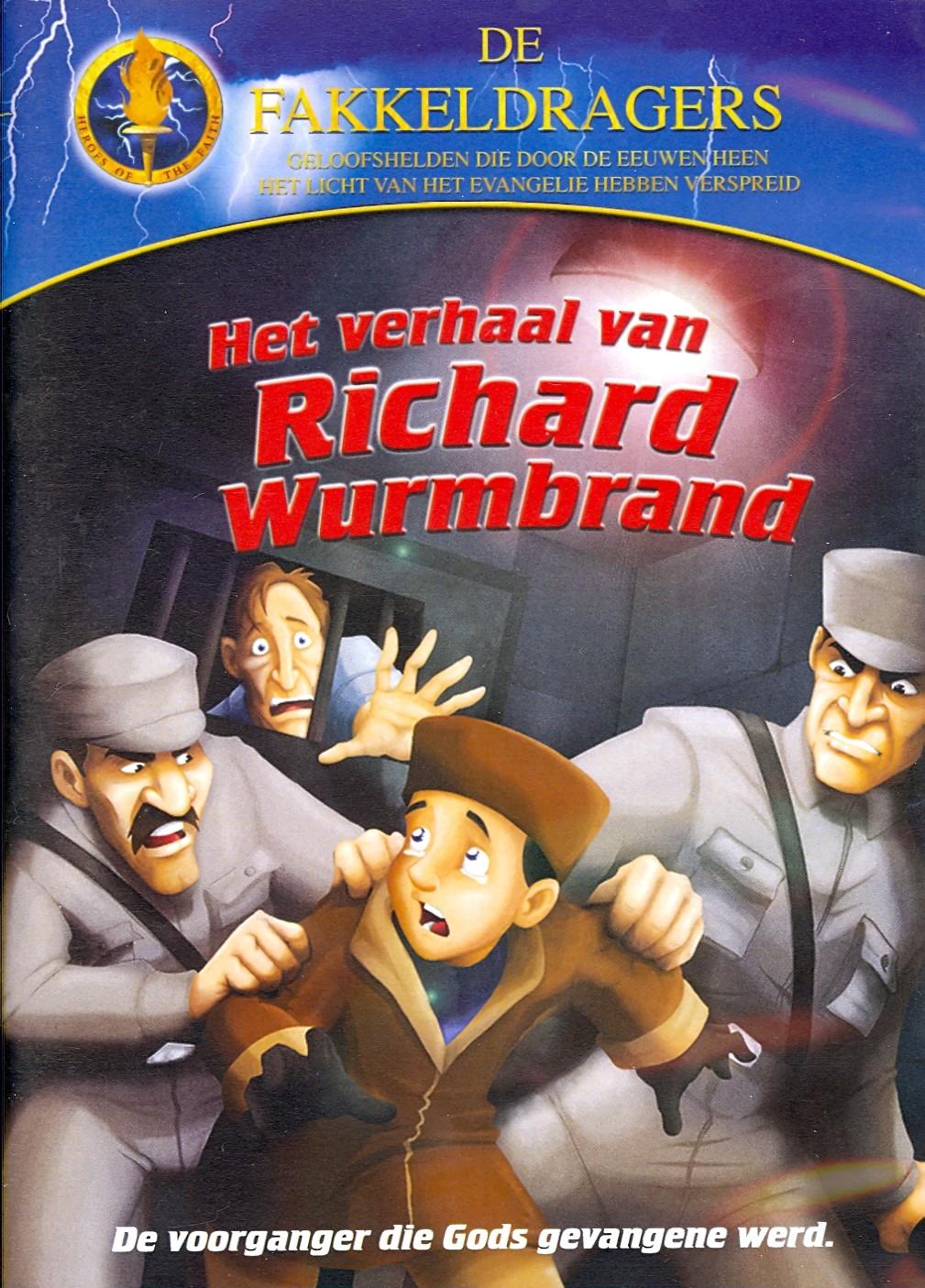 Het verhaal van Richard Wurmbrand