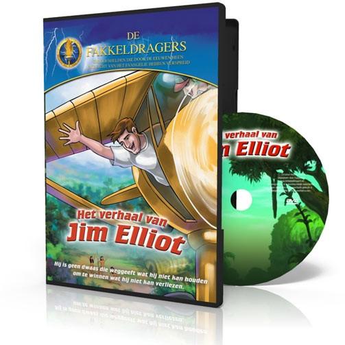 Het verhaal van Jim Elliot