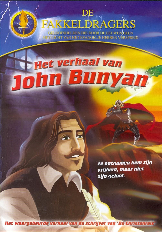 Het verhaal van John Bunyan
