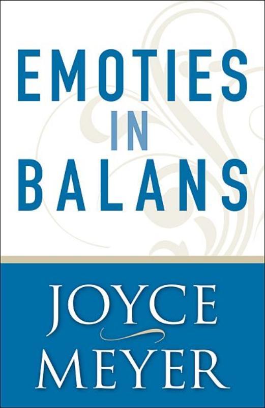 Emoties in balans