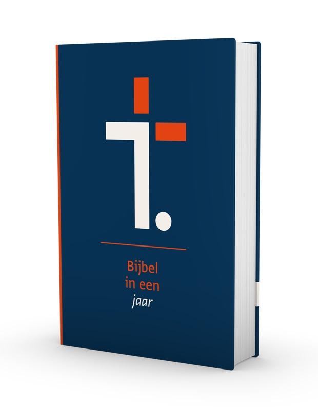 NBV Bijbel in een jaar