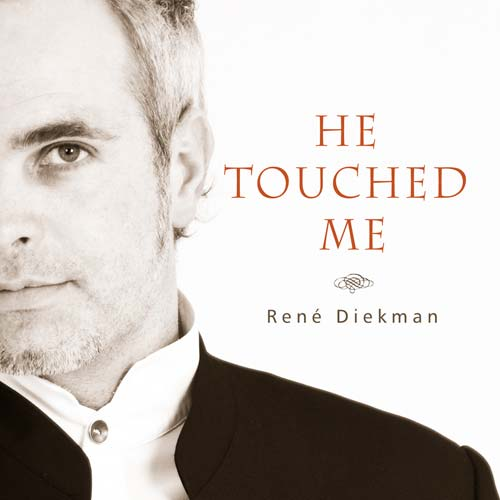 He touched me