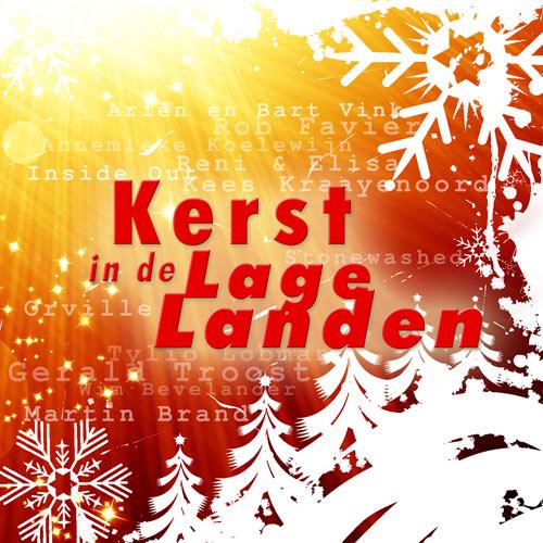 Kerst in de Lage Landen