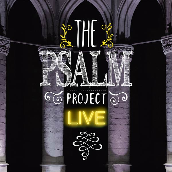 Psalm Pasen live