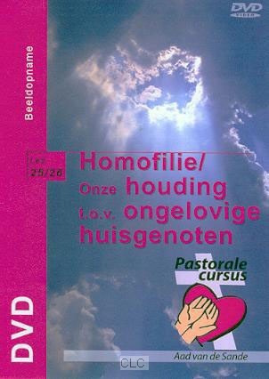 Homofilie / Onze houding t.o.v. ongelovige huisgenoten