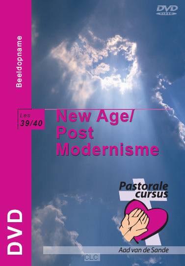 New Age / Post Modernisme