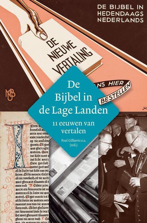 De Bijbel in de lage landen