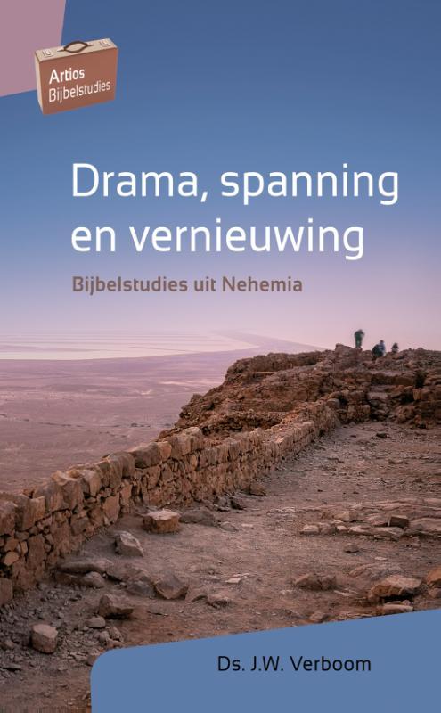 Drama, spanning en vernieuwing