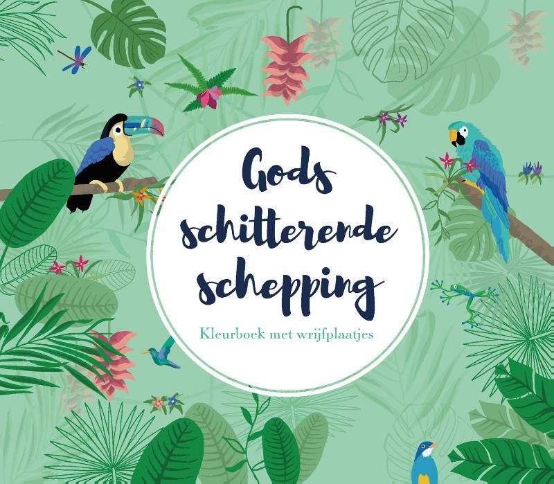 Gods schitterende schepping