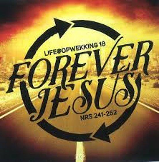 Forever Jesus