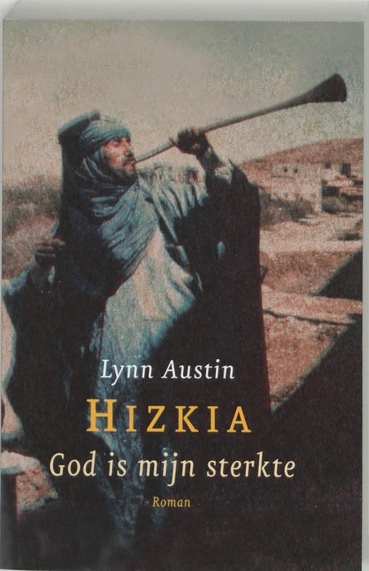 Hizkia God is mijn sterkte POD